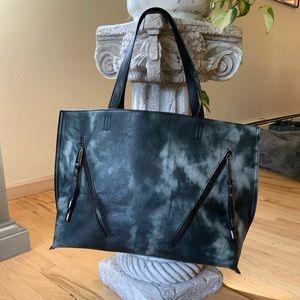 NWOT Steve Madden Tie Dye Bag